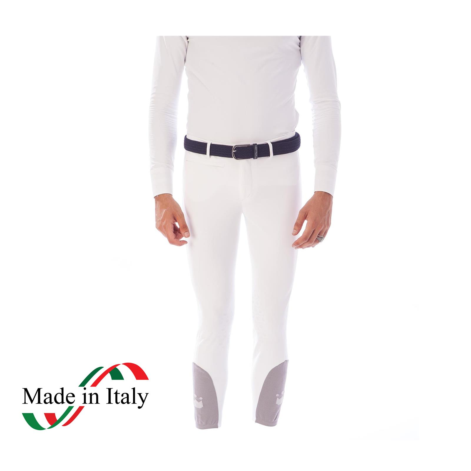 EQUITATUS.IT PANTALONE UOMO NEW EDITION
